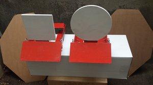 STEEL Self Setting Plates