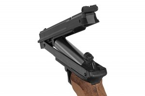 Gamo COMPACT Luftpistol  4,5mm