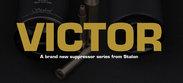 STALON VICTOR L Ljuddämpare