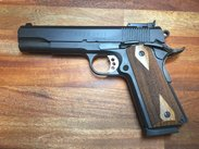 Tanfoglio Witness 1911 Custom 9x19