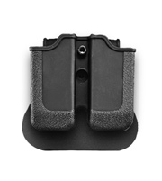 IMI Double Mag Pouch Paddle MP00, G17,19