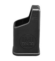 Pistol Magazine Loader for 9mm/.40/.357 metal magazines