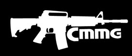 CMMG Stainless Steel Barrel Collar Assembly 22ARC